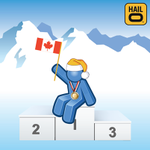 Good luck to all of the Canadians participating in the #Sochi 2014 Paralympic Winter Games. http://t.co/ZFK9w6KB40