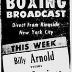 RT @revRecluse: March 7, 1945 and the Friday Night Fights are on the radio at Vintage Edmonton: http://t.co/kINdSKhDL2 #yeg #edmonton http://t.co/PDlQaH4qeU
