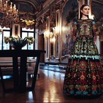 Sumptuous contemporary Italian fashion, showcased in Venice http://t.co/tTN5d0iq16 http://t.co/0Pkc2VsXhM