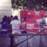 First look of Priyanka Chopra as Mary Kom
