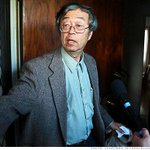 So is he or isn't he? Dorian Satoshi #Nakamoto denies he was the creator of #Bitcoin. http://t.co/gyj8ATAjDh http://t.co/E8EUNBuQ9j