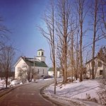 RT @EricaHouskeeper: Slowing down in Fletcher, #Vermont. http://t.co/RY0oWk26HV http://t.co/S2FdMdPHwD