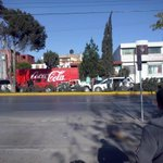 *ACCIDENTE* en V Carranza #Saltillo 08:41 via @solfisgon78 @policiasaltillo http://t.co/Wd3p1wYRAS