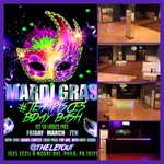 Meet Me @ #TheLetOut Tonight 😎 | First 50 Ladies Get Free Admission 💯 .. http://t.co/8vASG22etq