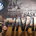 Going back to the #ASunMBB championship for a rematch vs FGCU! #Path #OurYear #MaconStandUp http://t.co/nxQfW4bGYk