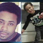 Update: Pictures of missing 3-year-old boy, suspect in Bolivar Amber Alert: http://t.co/EH9vo9spTo http://t.co/uKOqRyMzyM