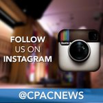 RT @CPACnews: Check out what is happening behind the scenes! #CPAC2014 http://t.co/QTe7Qb0NYV