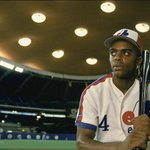 Love this photo (by SIs Chuck Solomon) of Delino DeShields in July 1990: http://t.co/sLyhRHACel