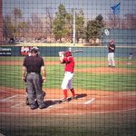 @NikoBuentello for the homerun! @OU_Baseball http://t.co/yLkHbivBjL