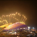 RT @mashable: The 2014 @Paralympic Winter Games are officially open in Sochi, Russia! http://t.co/v8moeRQwJH