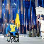 Woot RT @nycjim: #Ukraines Lone Paralympic Athlete Met With Thunderous Applause in Sochi http://t.co/CIBhGP1Use
