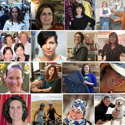 Our female Makers inspire us everyday. Who inspires you? #InternationalWomensDay #MakerMovement http://t.co/a7vR3MFwBo