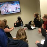 RT @admissionsatRU: The whole Admissions office has taken some time out of their day to support @RadfordMBB team! #Will2Win http://t.co/ZosBPRoOMh