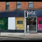 RT @auburnj: @Sherry_Fitz @BrianODriscoll #thirteen Weve dedicated the windows of our Ballsbridge office to Mr. ODriscoll! http://t.co/HElan8esdi