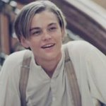 Lets all take a moment to appreciate how beautiful Leonardo DiCaprio was in Titanic. http://t.co/v7S9hOQ55D
