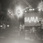 RT @TheCallOnline: @modelaeroplanes on stage @OfficialSAMA http://t.co/IKoT29DQRp