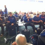 RT @brentboyer: #BoiseState bball team getting ready to fly. @iflyboise http://t.co/NC2GPBEJff
