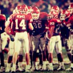 RT @OU_CoachHeupel: Flash back Friday. Championship Tradition. #BOOMERSOONER http://t.co/5onquN1r8H