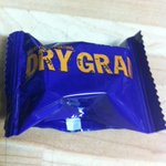 Tried this years Dry Grad chocolates at liquor stores yet? Wow!! $1 donation to Dry Grad. Support #NewWest http://t.co/0JslFqSXxq