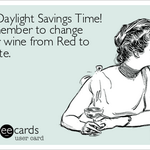 Haha! A reminder for this weekend #DaylightSavings #Wine #yyc @985TylerHall http://t.co/NAWZrVR7dx