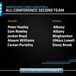 RT @AmericaEast: Here the All-Conference Second Team! #AEHoops http://t.co/mypFbxYBlx