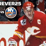 #Flames host the Isles on Joe Nieuwendyk: Forever A Flame night! http://t.co/ZFWfeFK7Mw @mazmcfly http://t.co/RK1c0h2gUV