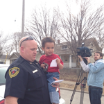 BREAKING: Bolivar boy sought in Amber Alert found safe by @SGFPolice http://t.co/cpK1yC72He