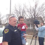 RT @springfieldNL: UPDATED: Bolivar, Mo. boy sought in Amber Alert found by Springfield police: http://t.co/celY2AXYgp http://t.co/T2BR3ZW4pR