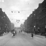 Dublin History ~ Gardiner Street could be decorated for the visit of the King to #Dublin http://t.co/KhgfzFkL9Z