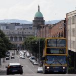 Nice photo of modern day Gardiner Street #Dublin http://t.co/7Oe8znieNn