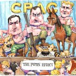The latest cartoon from @wuerker: The Putin effect at #CPAC2014 http://t.co/ZHQzDfOSe1 http://t.co/obMmqcgmbG