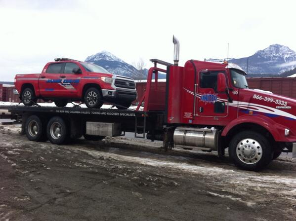 United Towing Unitedtowing1 Klear