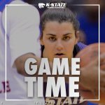 RT @kstatesports: Its time to #BeatKU! http://t.co/it61g6x0iC
