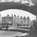 Do you know were St Michaels Hill is in #Dublin http://t.co/zJM4wX3gkW http://t.co/MUB3nzmo8L via @OldDublinTown