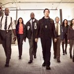 #brooklyn99 has been renewed for a second season! PUNCH IT!!! http://t.co/NKKUQSE6dh