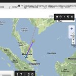last recorded location of MH370 bz @flightradar24 http://t.co/JJWI3oowTV