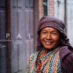 A smiling Nepali Women. International Womens Day is celebrated worldwide today (March 8). #Nepal (by Chen Han) http://t.co/gvj9YxWqxE