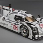 Porsche's next-gen hybrid racer is ready to dominate the World Endurance Championship http://t.co/CB1WkC37gF http://t.co/cPbbYkcHGD