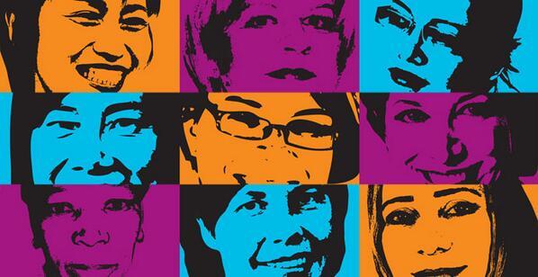 Utk para wanita hebat di sini, Happy International Woman's Day ya. Be the next inspirational women in the world ;) http://t.co/0J3oTtZNp0
