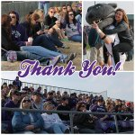 Thank You Fans! Todays #KStateBSB home opener was the 2nd highest attended opener in Tointon Family Stadium history! http://t.co/ofNxOlmQfV