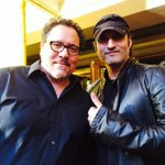 RT @Rodriguez: Really enjoyed @Jon_Favreau's CHEF. Great #Austin shout out and a love letter to foodies. #sxsw