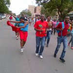 RT @PolokoTau: #EFF t-shirts torn by those joining the ANC at Limpopo ANC offices http://t.co/YZUsiFltH3