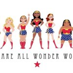 "RT @Global_Lady: On #IWD2014 -this says it all! ""We are ALL wonder women!"" Keep leading & inspiring ladies! Thanks @sarah_robbo! https://t.co/76Hz3TlTaU"