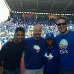 "RT @WesternCapeDA: ""Lets make the #WCapeStory the South African story!"" - @gavdavis @cameronarendse @zilevandamme @geordinhl http://t.co/24XpPcMNxW"