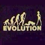 Bingo.... This is the real evolution.
