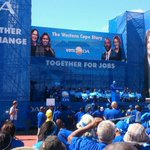 "@ivan2meyer "" DA voted ANC out in many municipalities, we are experts in voting ANC out."" #togetherforchange #DA http://t.co/umCqmSDPQs"