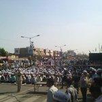 RT @AamAadmiParty: AAP wave in Gujarat. #AKStormsGujarat. http://t.co/JcCciqs0mS