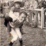 RT @defier1: April 1973- a lifelong memory with the great Roy Higgins. RIP Higgs- family friend, media workmate + racing legend. http://t.co/ipWdPxgqFh