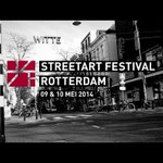 Mooi! Deze intro video Street Art Festival #Rotterdam 2014: http://t.co/vXb916Xg0Z on @Vimeo - 9 en 10 mei http://t.co/rNxolC8gyR