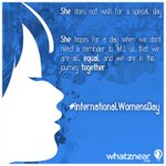 #internationalWomensDay http://t.co/gxYV2DrWzf